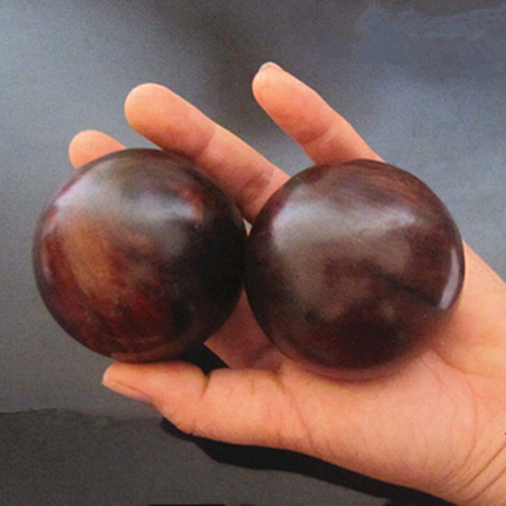 Baoding balls