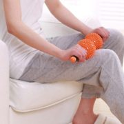 Legs and back massage roller